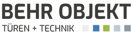 Behr Objekt Logo